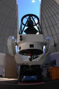 Schulman 32-inch Telescope